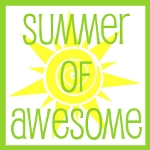 Bigger Summer of Awesome Logo