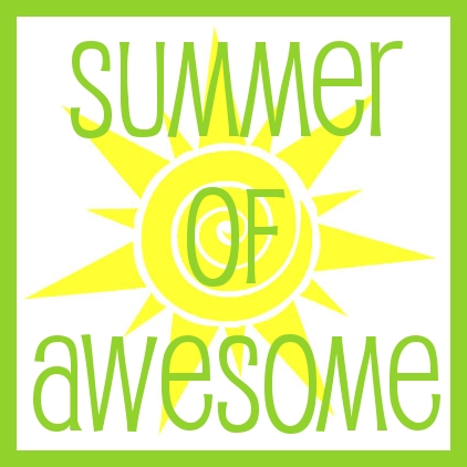Summer of Awesome Logo