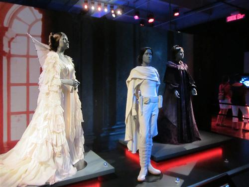 Padme Costumes