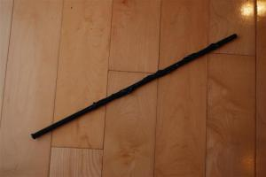 finished wand